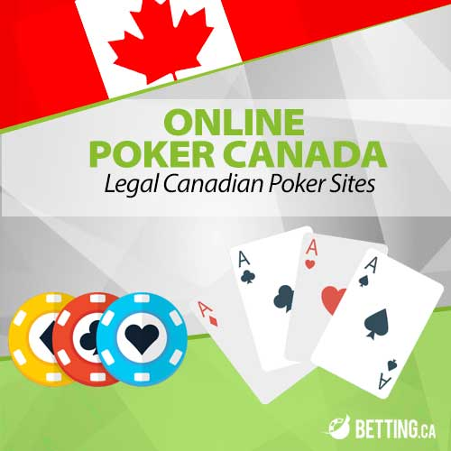 Online Poker Canada Legal
