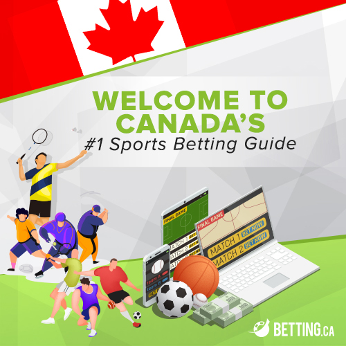 Canada sports betting top 5 betting site