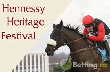 Bet365 to Sponsor the Hennessey Racing Festival
