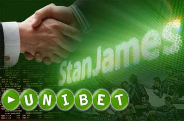 Unibet and Stan James