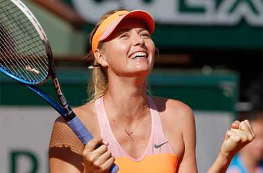 Maria Sharapova Gets Wildcard To Rogers Cup In Toronto