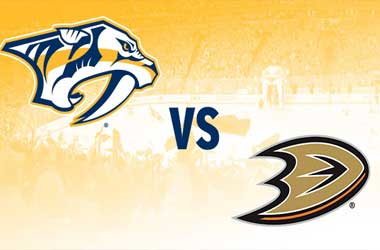 Predators vs. Ducks Battle To Take Crucial Lead In West Final