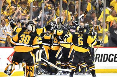 Penguins Beat Senators In 2OT To Reach Stanley Cup Final