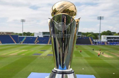Canadian Sports Betting Websites Accepting Bets For ICC Champions Trophy