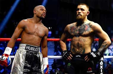Vegas Bettors Beginning To Back Conor McGregor In Fight Of The Century