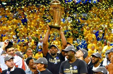 Golden State Warriors Team Strength Make Them Difficult To Beat