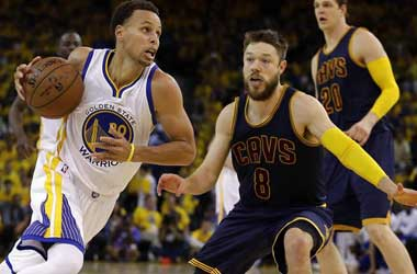 Warriors Win Over Cavaliers To Take 2-0 Lead In NBA Finals