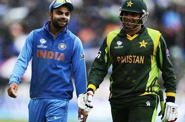India To Play Pakistan In ICC Champions Final On June 18