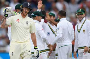 England Face Strong Criticism After SA Steamroll Them In Second Test