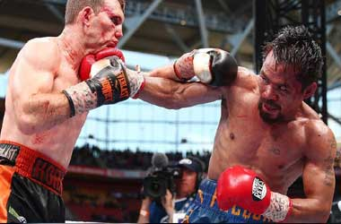WBO Decides To Review Pacquiao vs. Horn Controversial Fight