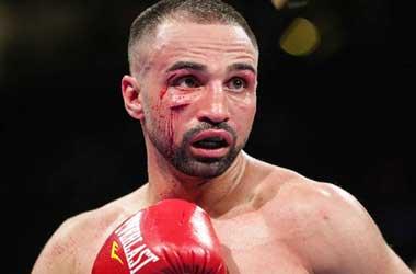 McGregor Hires Former Boxing Champ Paulie Malignaggi To Help Spar
