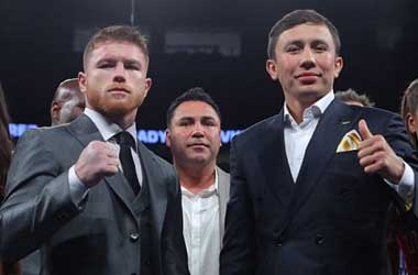 Alvarez vs. Golovkin Will Be More Entertaining Than Mayweather Circus