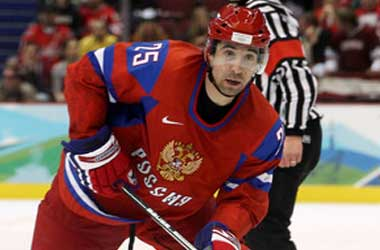NHL Permits Banned Danis Zaripov To Pursue Potential Contract