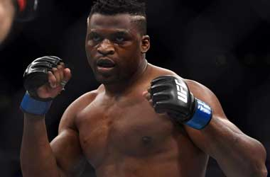 Ngannou Desperate For New UFC 215 Opponent After JDS Suspension