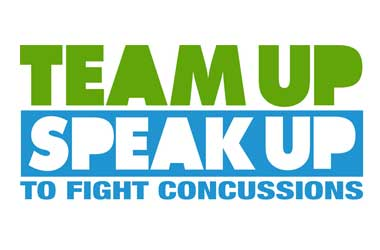 Canada Launches 'Team Up – Speak Up' Athlete Concussion Program