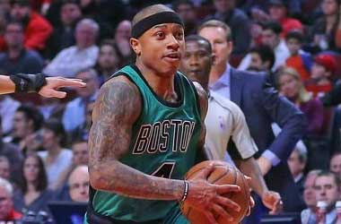 Cavaliers Will Have To Start NBA Season Without Isaiah Thomas