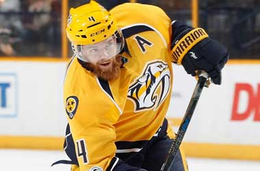 Predators' Ryan Ellis To Miss Start Of NHL Season With Injury
