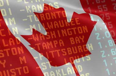Canada sports betting samvo betting shops online