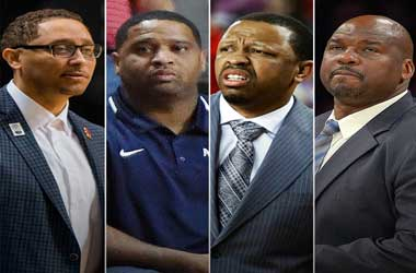 NCAA Coaches And Adidas Executive Charged Over Bribery Allegations