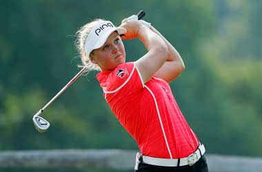 Brooke Henderson Wins McKayson New Zealand Women's Open By 5 Shots