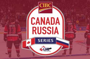 CIBC Canada Russia Series