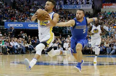 Golden State Warriors vs. Dallas Mavericks