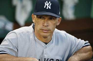 Yankees Part Ways With Manager Joe Girardi After 10 Seasons