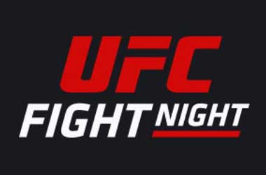 MMA Fans Can Purchase UFC Fight Night Winnipeg Tickets From Today