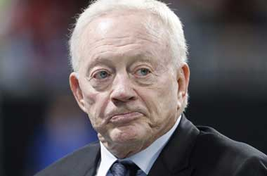 NFL Accuses Cowboys Owner Of Conduct Which Is Damaging To The League