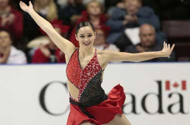 Skate Canada Champ Kaetlyn Osmond Shares Her Battle With Weight