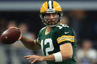 Aaron Rodgers Returns to the Green Bay Packers