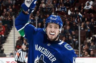 Alex Burmistrov Calls Time On NHL Career After Canucks Release