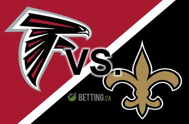 Falcons-Saints Stakes are High