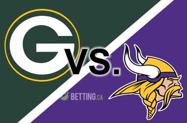 Green Bay Packers vs. Minnesota Vikings Prediction