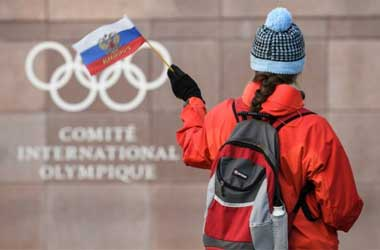 IOC Bans Russia From 2018 Winter Olympics Due To Widespread Doping