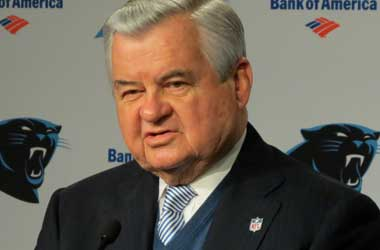 NFL Franchise Owner Jerry Richardson Confirms Panthers Up For Sale