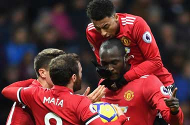 Manchester United Takes 2-1 Win Against West Bromwich Albion