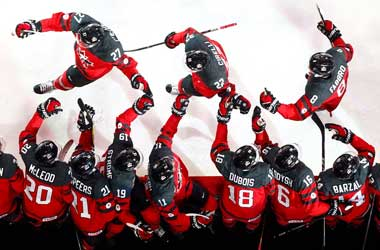 Canada Shine At IIHF World Juniors With Wins Over Finland & Slovakia