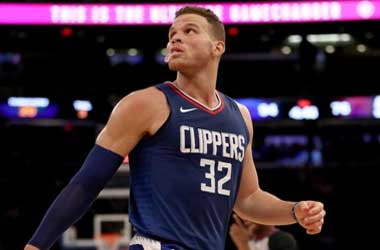 Blake Griffin Traded By Clippers In Mega Deal to the Detroit Pistons