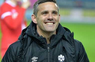 Canadian National Soccer Association names John Herdman as Head Coach