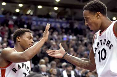 DeRozan and Lowry Added To All-Star Reserve List