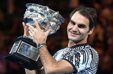 Federer wins 20th Grand Slam title At The Australian Open