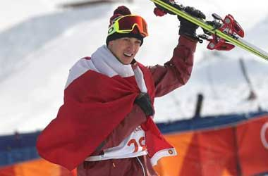 Alex Beaulieu-Marchand wins bronze in men's ski slopestyle
