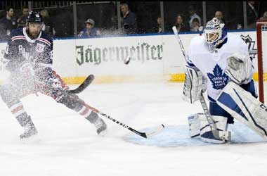 Toronto Maple Leafs Take Win Against the Rangers in Second Straight Shutout