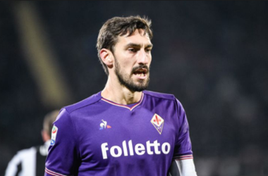 Davide Astori, AFC Fiorentina Captain Dies of Apparent Heart Attacked at Age 31
