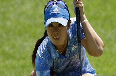 Danielle Kang Out Front at HSBC Women's World Championship by 4 Shots