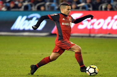 TFC Advances to CONCACAF Champions League Semi-Finals