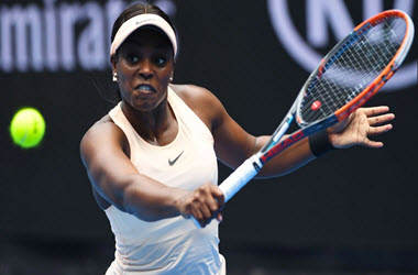 Sloane Stephens Secures Spot in Finals at Miami Open