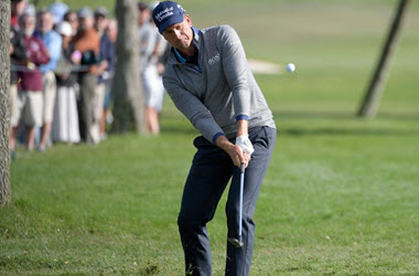 DeChambeau and Stenson Share the early lead at Bay Hill