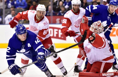 Toronto Maple Leafs Win 13th Home Game in a Row